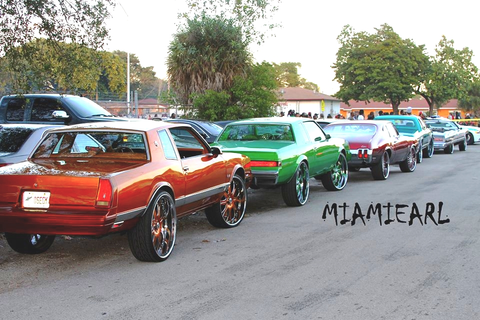 2014 Mlk Weekend Miami Fl Rides Magazine