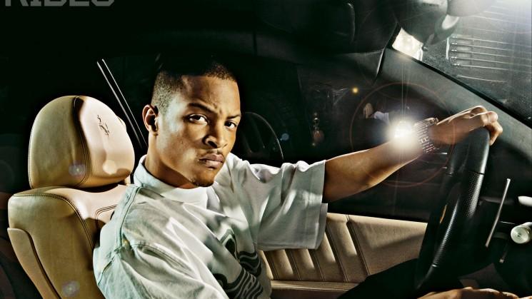 rides magazine ti tip interview 2006 ferrari scaglietti truck donk rap hip hop custom car