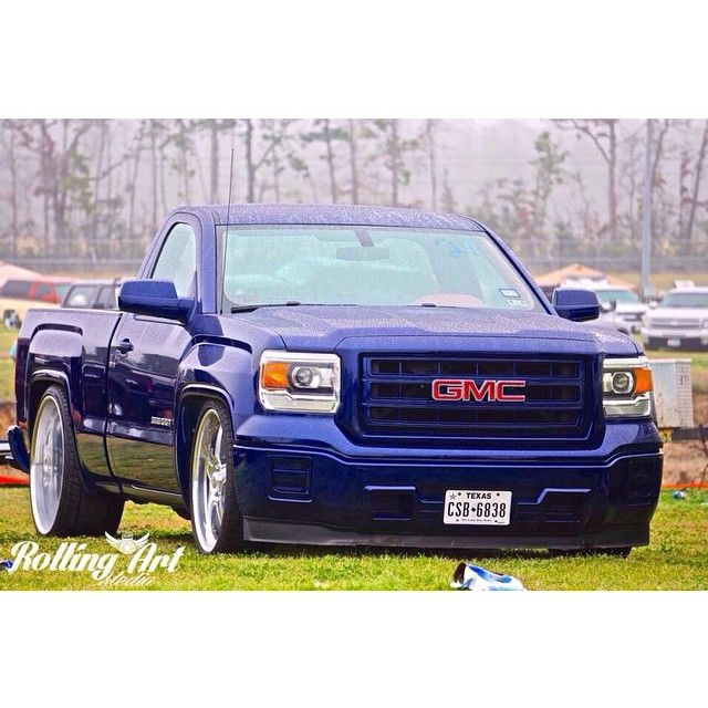 Top 100 Custom Single Cab Truck Pics on Instagram (New ...