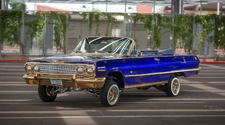 Lowrider For Sale Rides Magazine