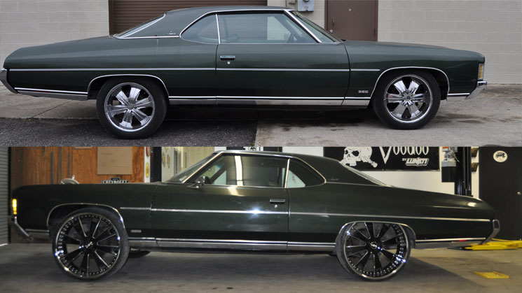 rides magazine donk box and bubble how to tuck 26s squat stance sandman designs proper posture tutorial