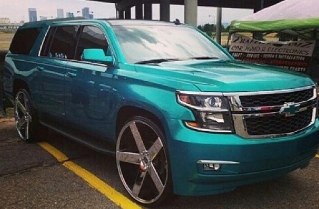2014 Chevy Silverado Lifted >> 30s - Rides Magazine