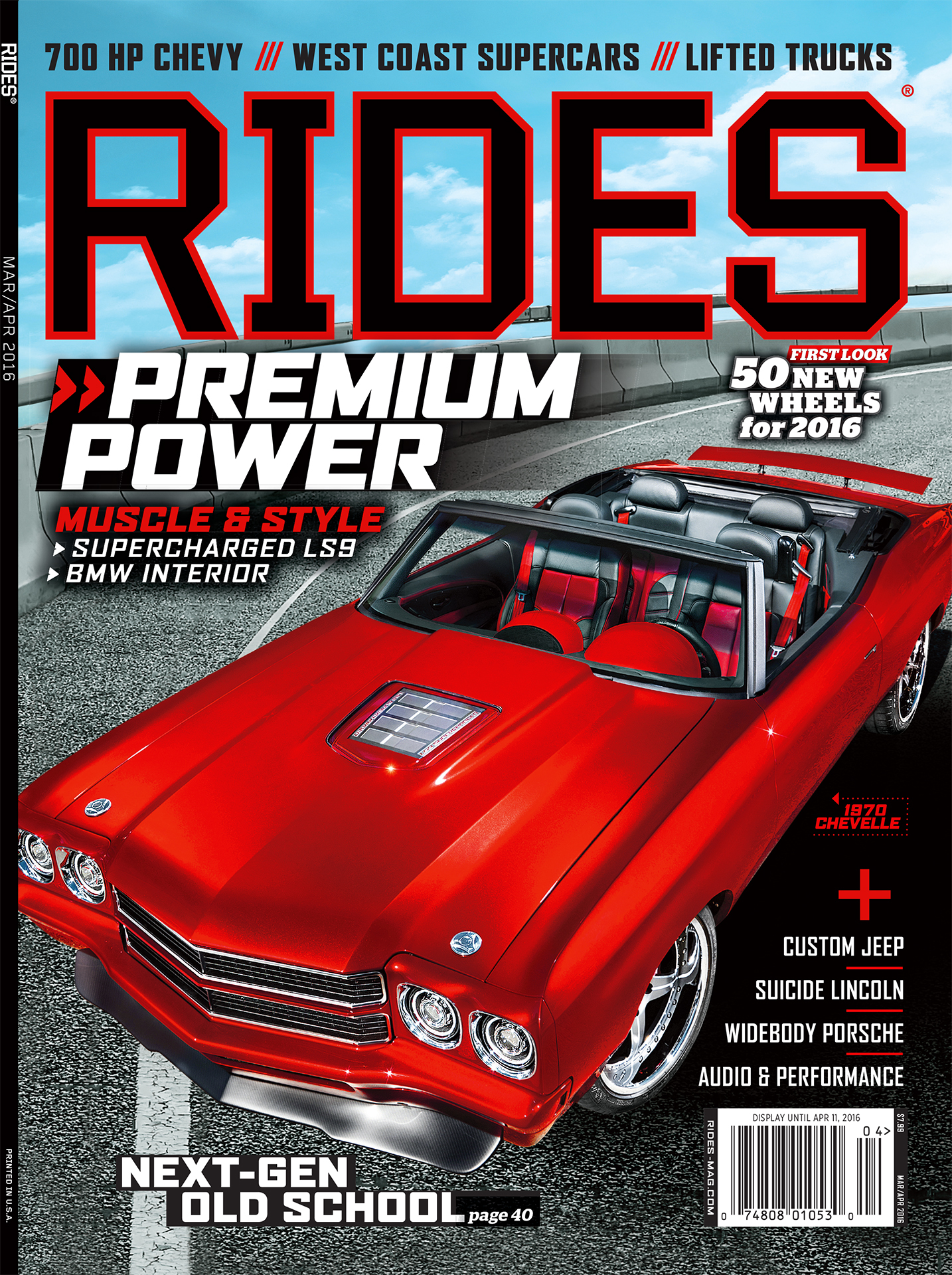 RIDES 76 Cover ver7.indd
